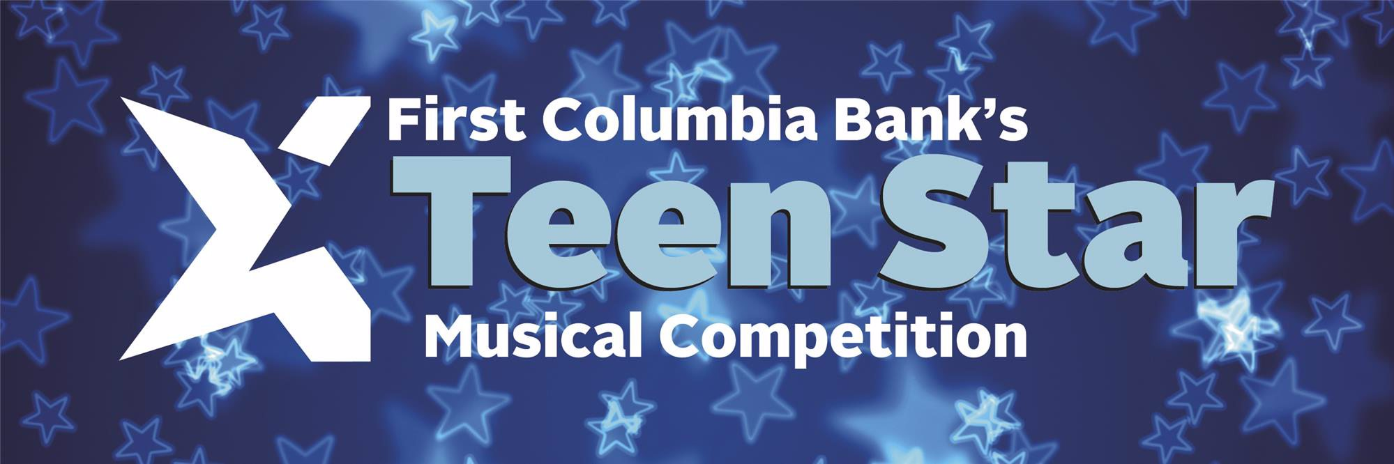 First Columbia Teen Star Musical Competition